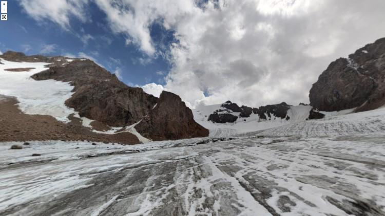 Ледник Богдановича